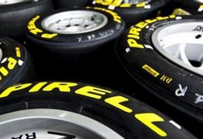 Pirelli может встроить микрочипы в шины