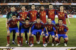 Испания сыграет на Копа Америка?