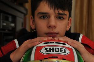 13-летний гонщик на картах попался на допинге