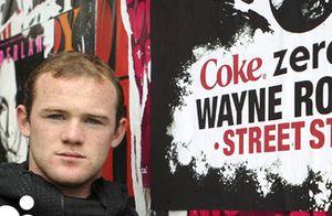 Coca-Cola отказалась от продолжения сотрудничества с Руни