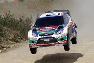 WRC. В Форде довольны стартом чемпионата