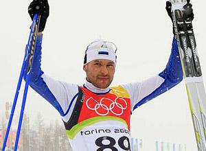 Лыжные гонки. Веерпалу пойман на допинге
