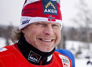Лыжные гонки. Скинстад получил должность в Федерации