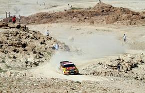 WRC. ����� �������� ���������� �� ����