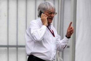 """Экклстоун: """"CVC не собирается продавать Формулу-1"""""""