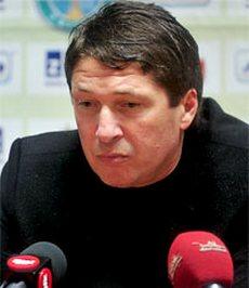 """Бакалов: """"Мы действовали слишком академично и предсказуемо"""""""