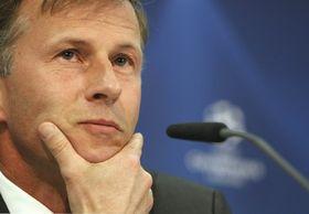 """Йонкер: """"Бавария обязана быть в тройке"""""""