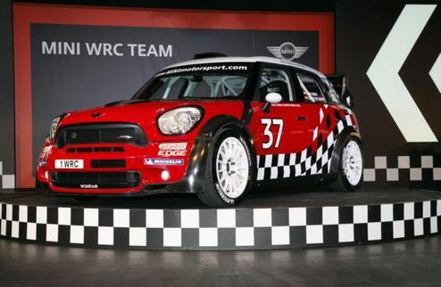 WRC. Mini ����������� ����������