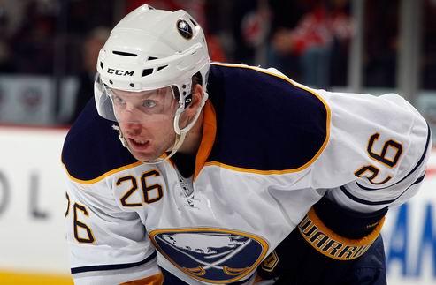 НХЛ. Ванек — первая звезда недели