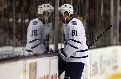НХЛ. Торонто в поисках топ-центрфорварда