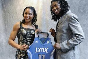 WNBA. ��� � ������ ����� ������ 2011 ����