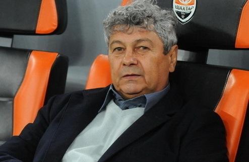 """Луческу: """"У нас в составе нет Месси"""""""