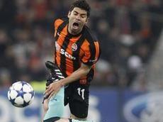 Эдуардо будет болеть за Динамо
