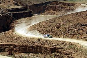 WRC. Первый день ралли Иордании отменен