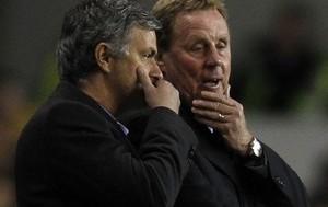 """Реднапп: """"Нам нужно быть выше Ман.Сити и Челси"""""""
