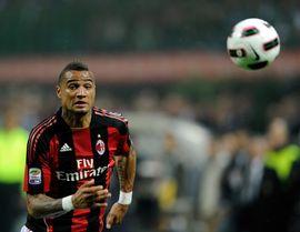 Милан хочет сохранить Боатенга