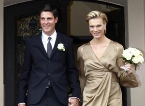 Мария Риш вышла замуж