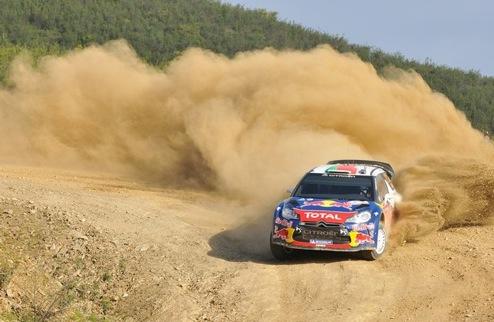 WRC. ����� ��������. ���� �������� � ������ ����