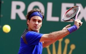 """Федерер: """"Не думаю, что провел ужасный матч"""""""