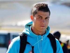 Роналду любит Реал и не любит менять пеленки