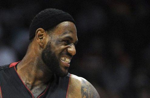Джеймс и Дюрант — игроки месяца в НБА
