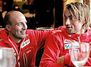 Лыжные гонки. Дьюпвик покидает норвежцев