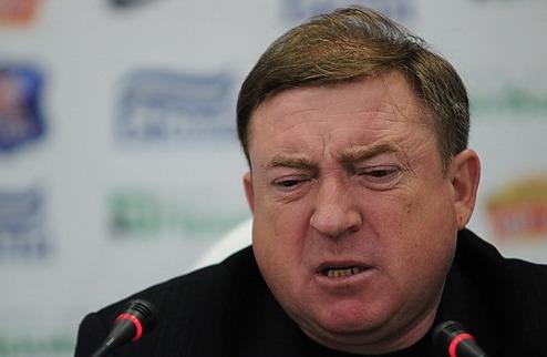 Грозный может стать спортивным директором киевского Динамо
