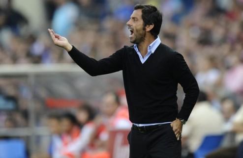 Рома: новому владельцу — новый тренер