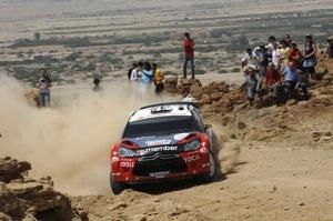 WRC. ������ �������� ����� �����������
