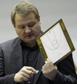 """Мурзин: """"Хотел везти в Днепропетровск несколько дублеров, но руководство..."""""""