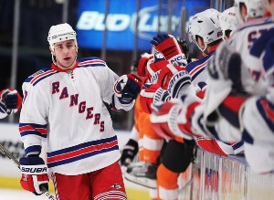 НХЛ. Дубински признан первой звездой дня