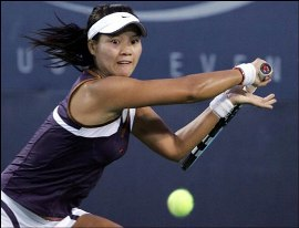 Рейтинг WTA. На Ли подвинула Стосур