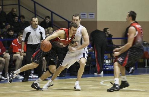 Суперлига. Одесса и Кривбассбаскет закрывают регулярный чемпионат
