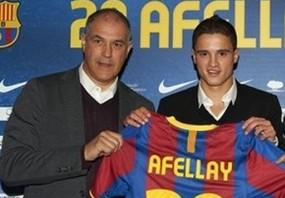 Барселона продлевает контракт с Субисарретой