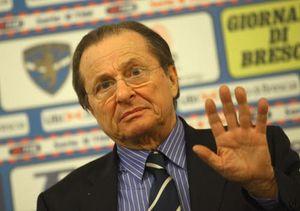 Еще один итальянский клуб сменит президента