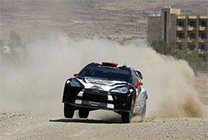 """WRC. Райкконен: """"Этап в Иордании стал самым успешным для меня"""""""