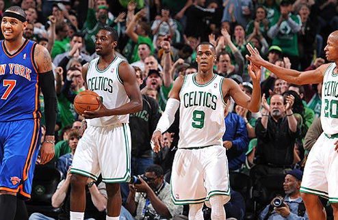 НБА. Орландо сравнивает счет в серии, Даллас и Бостон вновь побеждают