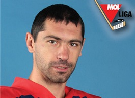 Писаренко вернулся в Румынию