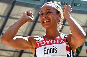 Легкая атлетика. Эннис вернется в середине мая