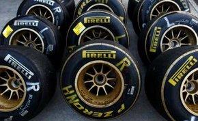 Pirelli улучшит маркировку шин на Гран-при Турции