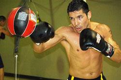 Мартинес хочет вернуть чемпионский титул WBC