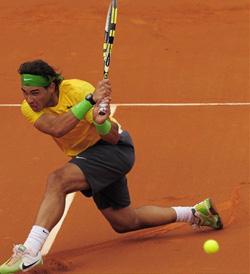 """Надаль: """"Я не показал свой лучший теннис"""""""