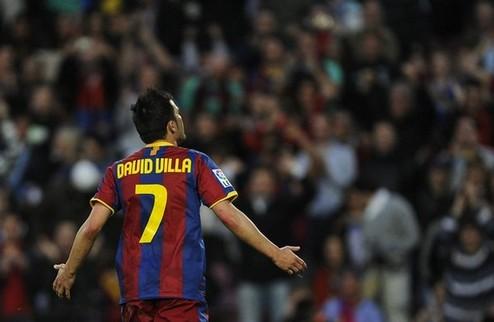 Барселона уверенно обыгрывает Осасуну + ВИДЕО