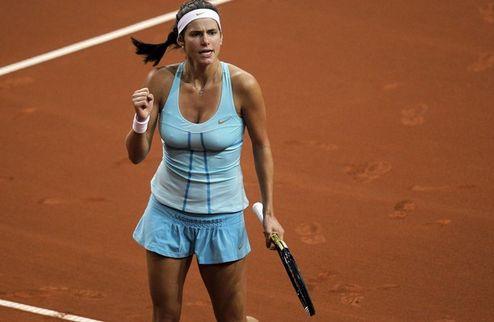 Штутгарт (WTA). Возняцки терпит поражение в финале