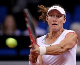 Рейтинг WTA. Стосур вернула себе шестое место