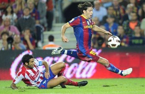 Максвелл не сыграет с Реалом