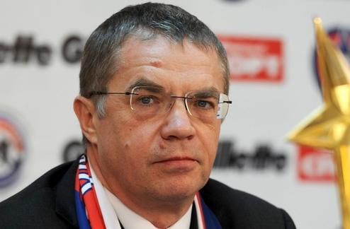 Донбасс готовит заявку на вступление в ВХЛ