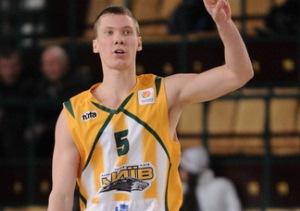 БК Киев: игроки основы сыграют за дубль
