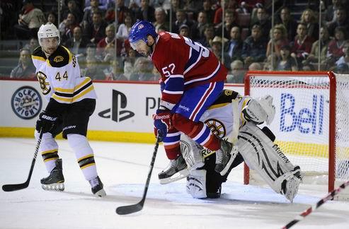 НХЛ. Монреаль — Бостон: всем нужен седьмой матч