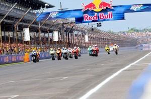 MotoGP. В Индианаполисе уложат новый асфальт